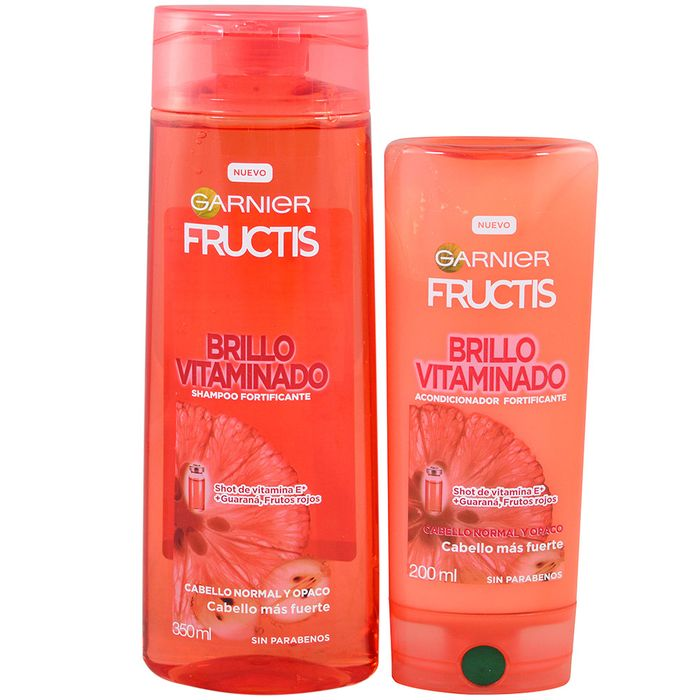 Shampoo-Fructis-Brillo-350-ml---Acondicionador-200-ml