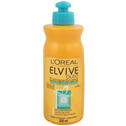 Crema-de-peinar-Elvive-Rizos-definidos-Oil-300-ml