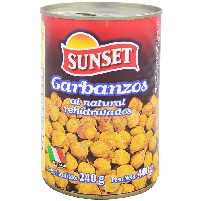 Garbanzos-Sunset-400-g
