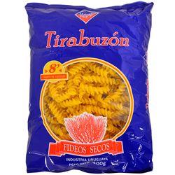 Fideo-tirabuzon-Leader-Price-400-g