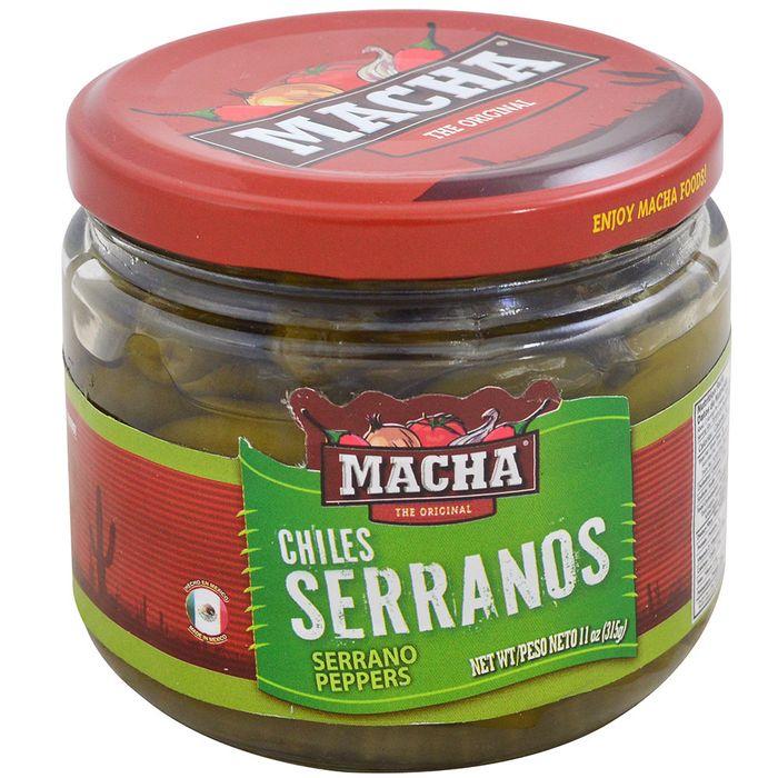 Serranos-en-sal-y-vinagre-Macha-315-g