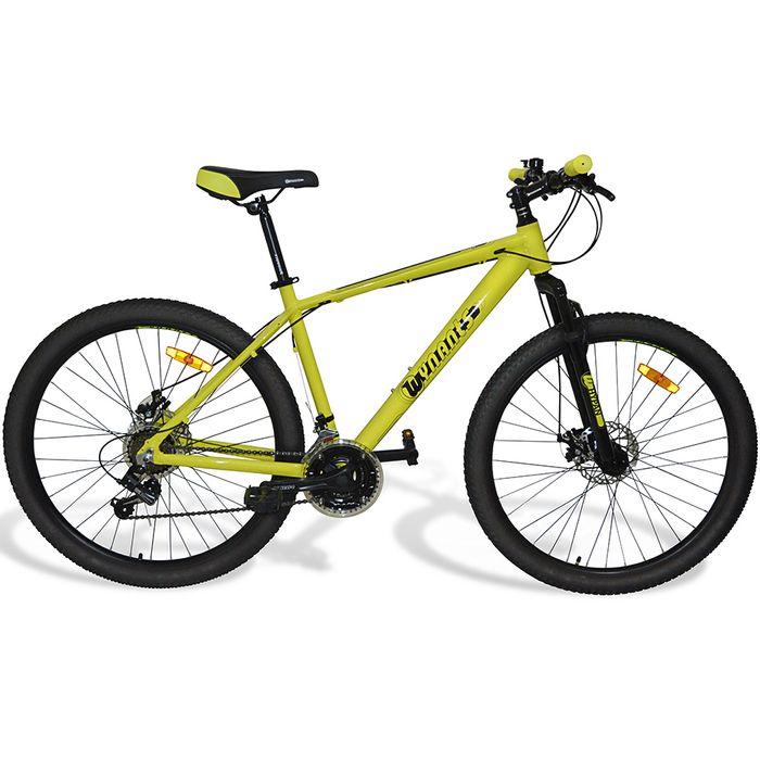 Bicicleta-WYNANTS-Mod.-Hypan-rodado-275-21-velocidades-amarilla