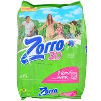 Detergente-polvo-Zorro-Matic-floral-3-kg