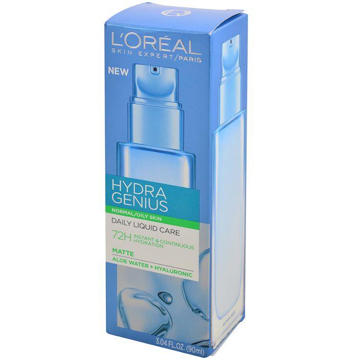Locion-hidratante-L-Oreal-genius-normal-oil-90-g