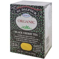 Te-organic-St.-Dalfour-black-cherry-25-sobres