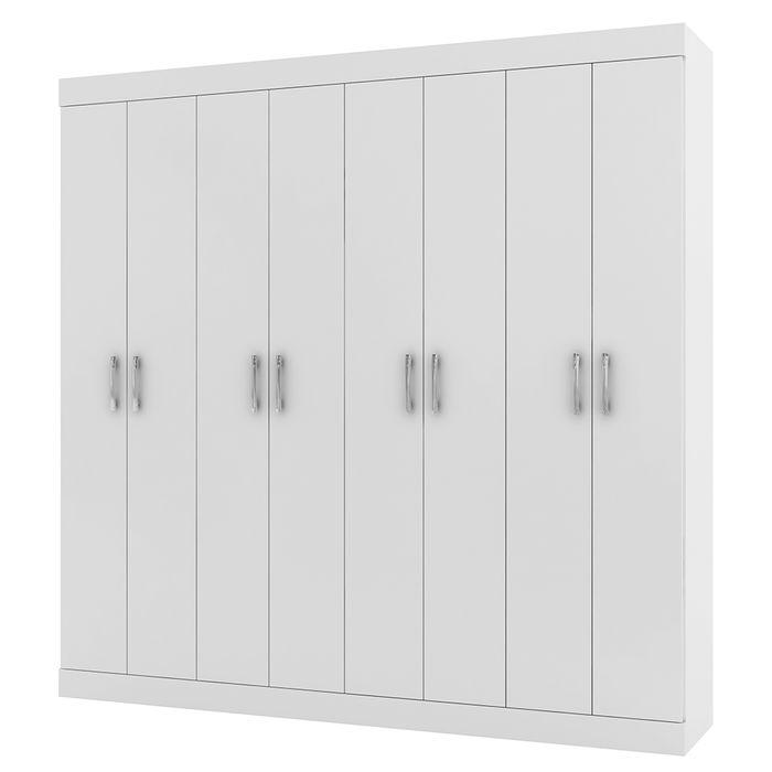 Placard-8-puertas-color-blanco-200x200x43-cm