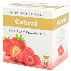 Te-Cabral-frutilla-y-frambuesa-10-sobres