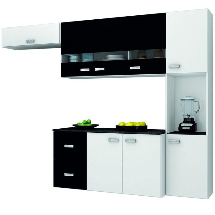 Cocina-compacta-Mod.-Julia-8-puertas-2cajones-140x180x35-cm