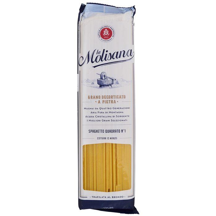 Fideo-spaghetto-quadrato-La-Molisana-500-g