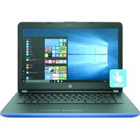 Notebook-HP-REFURBISHED-i5-7200-Mod.-17-BS018-touch-blue