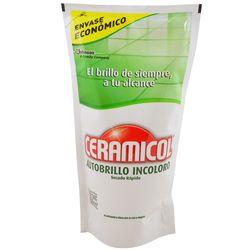 Cera-autobrillo-Ceramicol-incoloro-doy-pack-450-ml