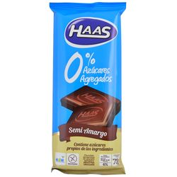 Chocolate-Haas-semi-amargo-70-g