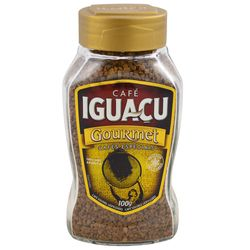 Cafe-Iguacu-gourmet-100-g