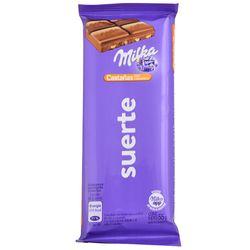 Chocolate-Milka-castañas-con-caramelo-55-g