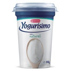 Yogurisimo-natural-sin-azucar-250-g