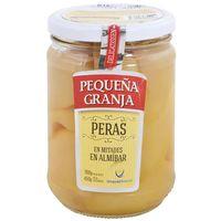Peras-en-almibar-Pequeña-Granja-700-g