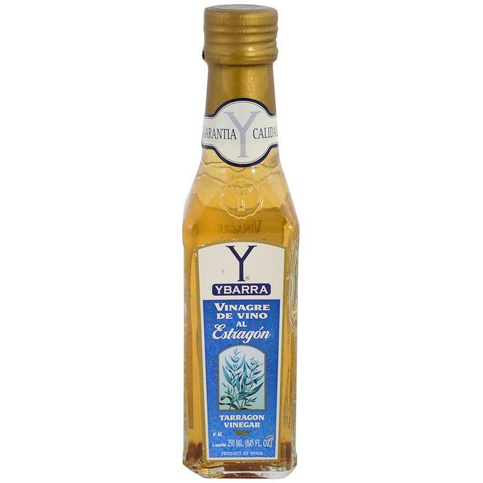 Vinagre-con-estragon-Ybarra-250-ml