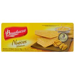 Wafer-Bauducco-nueces-140-g
