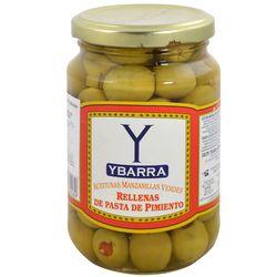 Aceitunas-Ybarra-rellenas-pimiento-210-g