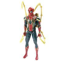 Avengers-infinity-war-figuras-30-cm-iron-spider-e