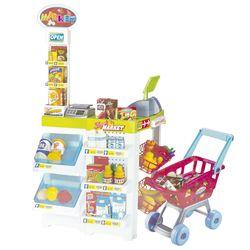 Supermercado-de-pie