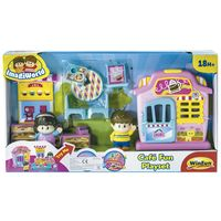 Playset-cafeteria