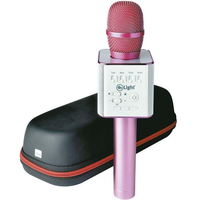 Microfono-karaoke-SOUNDBOOSTER