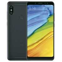 XIAOMI-Redmi-note-5-32GB-negro