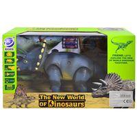 Dinosaurio-radiocontrol