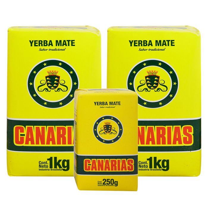 Pack-2-un.-yerba-Canarias-1-kg---250-g-de-regalo