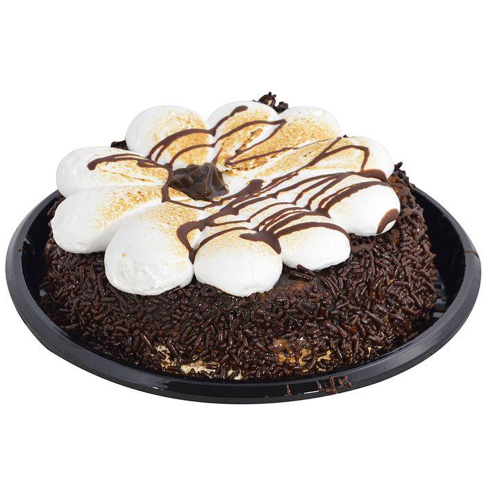 Mini-torta-flor-de-chocolate