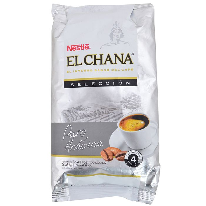 Cafe-molido-El-Chana-seleccion-premium-250-g