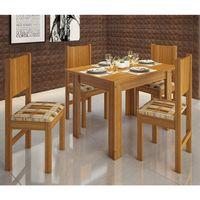 Juego-de-comedor-en-madera-maciza-4-sillas