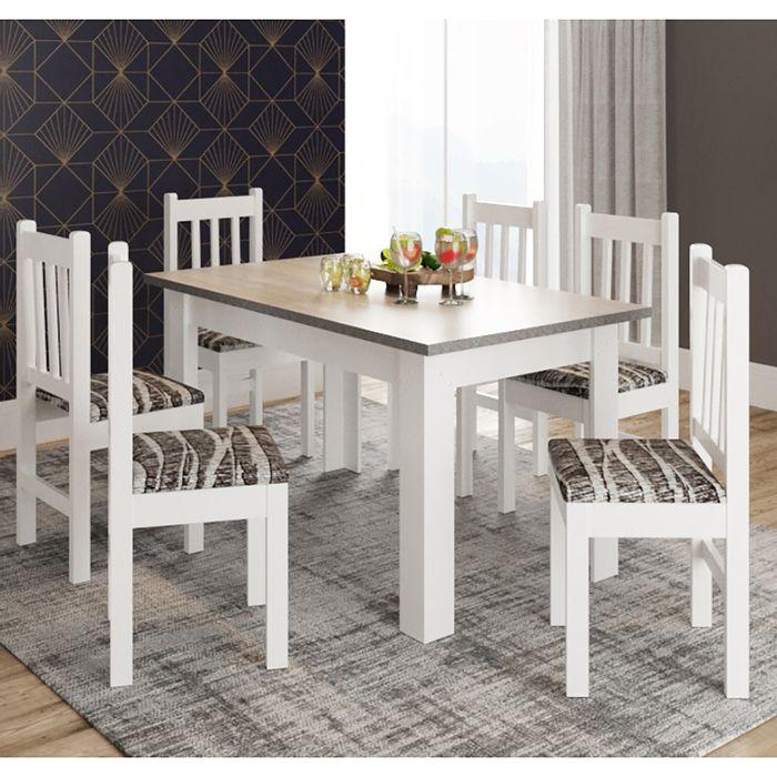 Juego-de-comedor-Mod.-San-Pablo-con-6-sillas-tapizadas