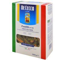 Fideo-fusilli-tricolore-De-Cecco-500-g