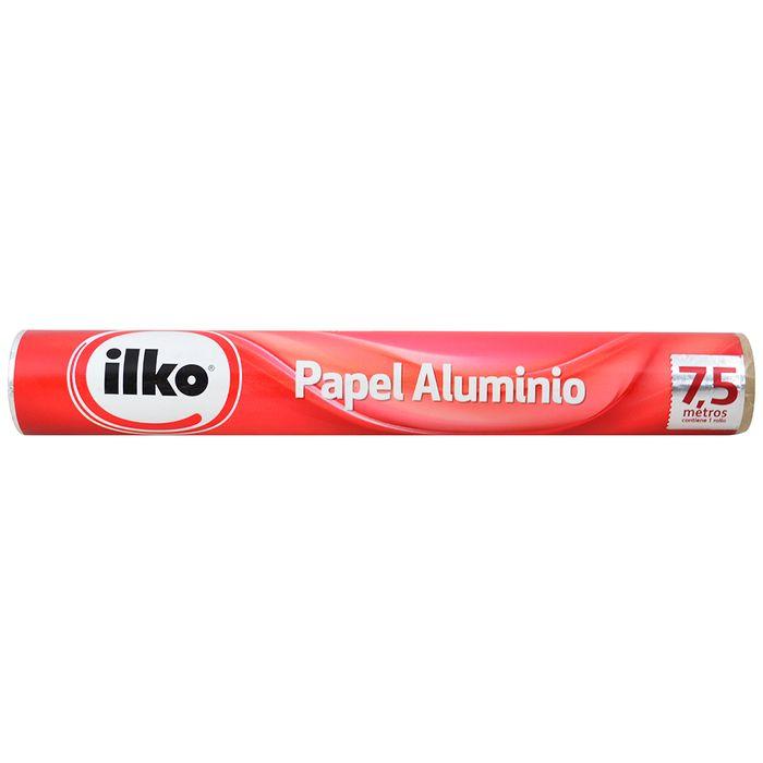 -Papel-aluminio-Ilko-31-cm-x-75-m