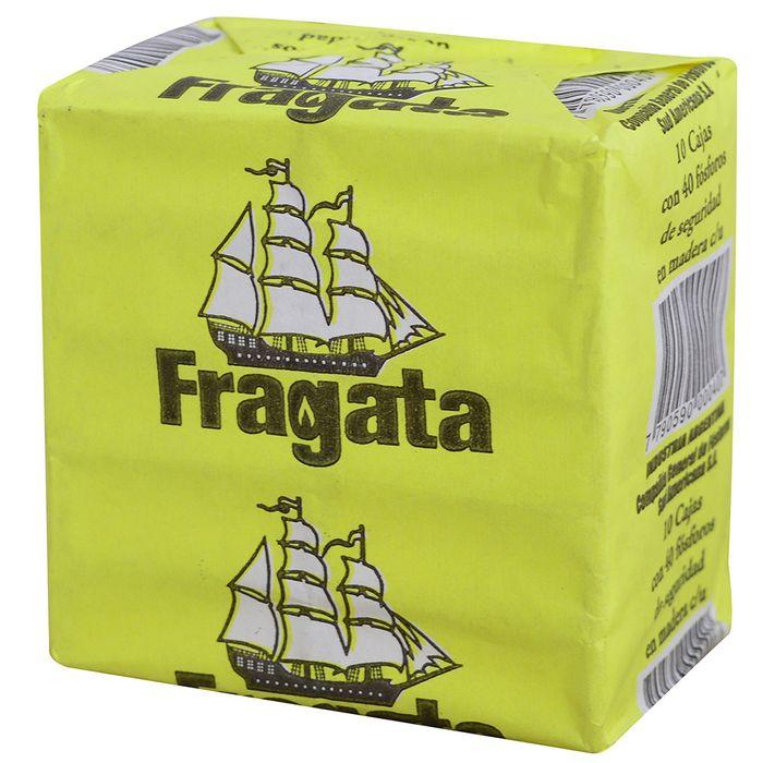 Fosforos-Fragata
