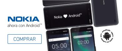 ZonaMarcas Nokia