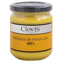 Mostaza-con-miel-Clovis-200-g