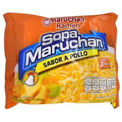 Pasta-tipo-ramen-sabor-pollo-Maruchan-85-g