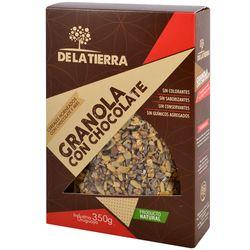 Granola-chocolate-De-la-Tierra-350-g