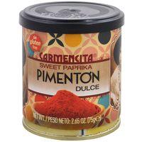 Pimenton-dulce-vintage-Carmencita-75-g