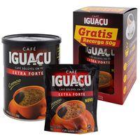 Cafe-Iguacu-extra-fuerte-200-g---sachet-50-g