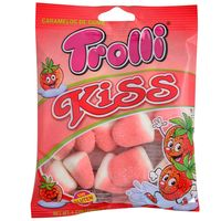 Gomitas-gelatina-trolli-Kiss-100-g