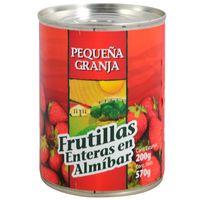 Frutillas-en-almibar-Pequeña-Granja-570-g
