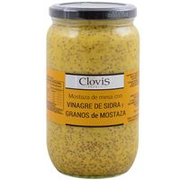 Mostaza-vin-sidra-con-granos-Clovis-810-g
