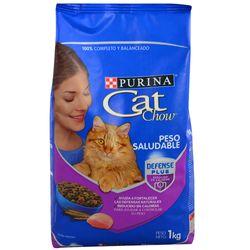 Alimento-gato-Cat-Chow-peso-saludable-1-kg