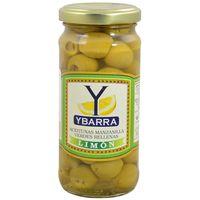 Aceitunas-rellenas-limon-Ybarra-142-g