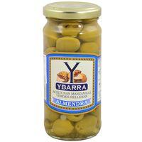 Aceitunas-rellenas-almendras-Ybarra-142-g