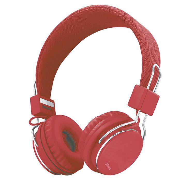 Auricular-TRUST-Mod.-ziva-rojo